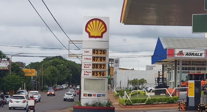 Buena noticia: YPF baja el precio de sus combustibles