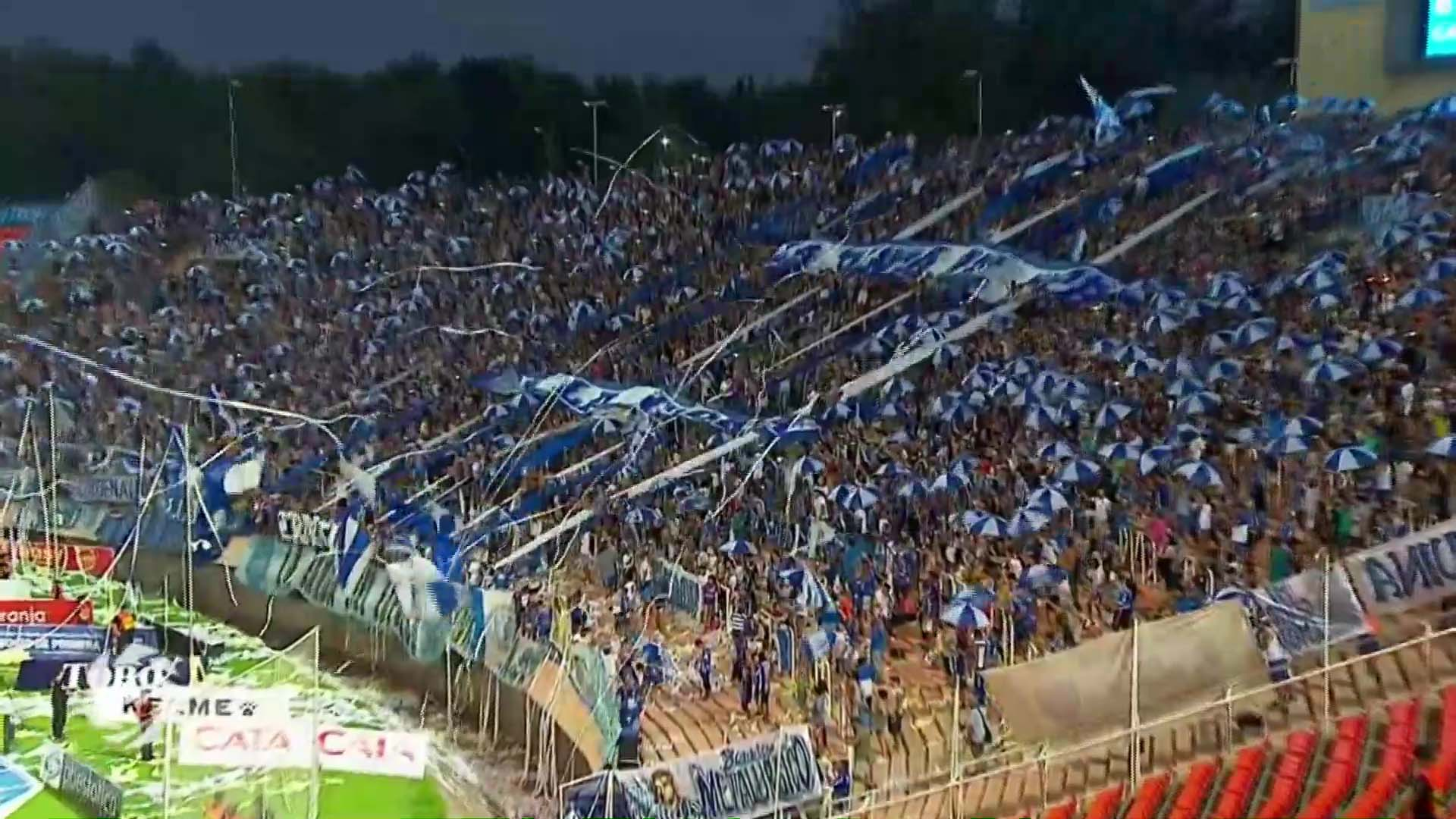 Fútbol Superliga Godoy Cruz(Mdza) 0 – River 4