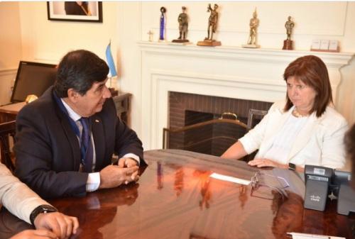La Nación reforzará controles fronterizos en Misiones